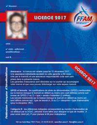 aperçu licence 2017