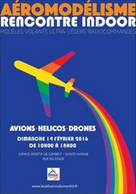 rencontre aeromodelisme 2013 Le Cannet